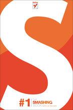 Okładka książki The Smashing Book #1. Edycja polska