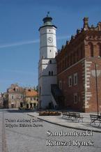 Sandomierski Ratusz i Rynek