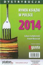 Rynek książki w Polsce 2014 Dystrybucja