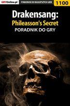 Drakensang: Phileasson's Secret - poradnik do gry
