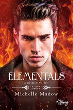 Elementals. Krew Hydry