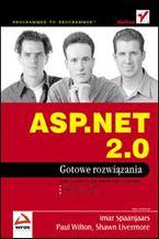 Okładka książki ASP.NET 2.0. Gotowe rozwiązania