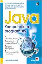Okładka książki Java. Kompendium programisty