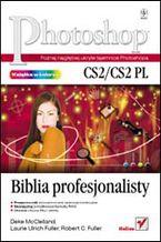 Okładka książki Photoshop CS2/CS2 PL. Biblia profesjonalisty