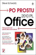 Okładka książki Po prostu Office 2010 PL