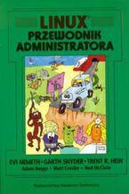 Okładka książki Linux. Przewodnik administratora