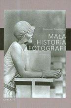 Okładka książki Mała historia fotografii