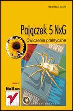 Okładka książki Pajączek 5 NxG. Ćwiczenia praktyczne