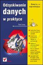Okładka książki Odzyskiwanie danych w praktyce
