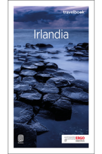 Irlandia. Travelbook. Wydanie 2