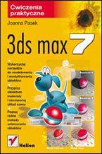 Okładka książki 3ds max 7. Ćwiczenia praktyczne