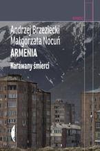 Okładka książki/ebooka Armenia. Karawany śmierci