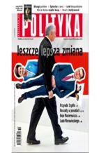 AudioPolityka Nr 50 z 13 grudnia 2017 roku