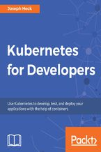 Okładka książki Kubernetes for Developers