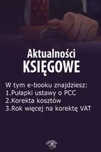 Aktualności księgowe, wydanie listopad 2015 r