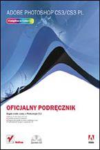 Okładka książki Adobe Photoshop CS3/CS3 PL. Oficjalny podręcznik