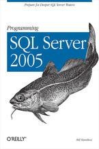Okładka książki Programming SQL Server 2005