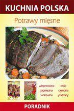 Potrawy mięsne. Kuchnia polska. Poradnik