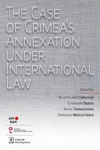 The Case of Crimeas Annexation Under International Law