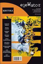 eleWator 12 (2/2015) - Krytyka