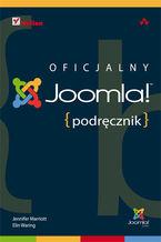 Okładka książki Joomla! Oficjalny podręcznik