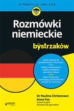 Rozmówki niemieckie dla bystrzaków