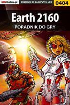 Earth 2160 - poradnik do gry