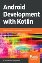Okładka książki Android Development with Kotlin