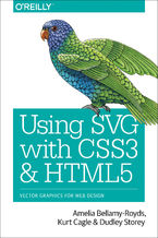 Using SVG with CSS3 and HTML5. Vector Graphics for Web Design
