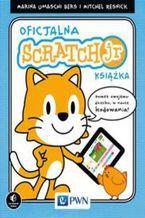 Okładka książki Oficjalny podręcznik ScratchJr