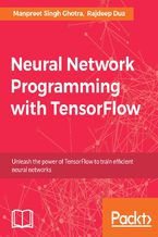 Okładka książki Neural Network Programming with TensorFlow