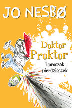 Doktor Proktor i proszek pierdzioszek