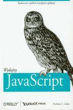 Okładka książki Wydajny JavaScript