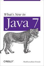 Okładka książki What's New in Java 7