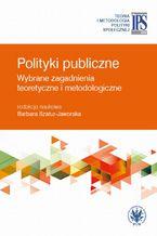 Polityki publiczne