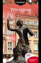 Warszawa. Travelbook. Wydanie 1