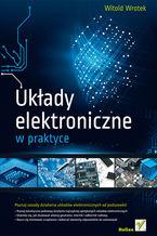 Okładka książki Układy elektroniczne w praktyce