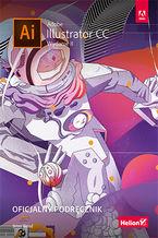 Okładka książki Adobe Illustrator CC. Oficjalny podręcznik. Wydanie II
