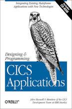 Okładka książki Designing and Programming CICS Applications