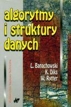Okładka książki Algorytmy i struktury danych