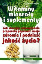 Witaminy, minerały i suplementy