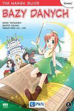 Okładka książki The Manga Guide. Bazy danych