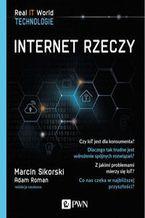 Okładka książki Internet rzeczy