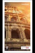 Rzym. Travelbook. Wydanie 2