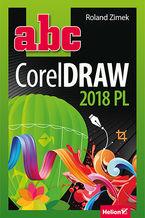 Okładka książki ABC CorelDRAW 2018 PL