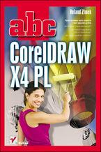 Okładka książki ABC CorelDRAW X4 PL