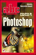 Okładka książki ABC Photoshop CS3/CS3 PL