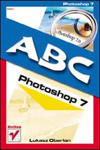 Okładka książki ABC Photoshop 7