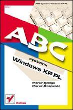 Okładka książki ABC systemu Windows XP PL
