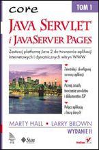 Okładka książki Java Servlet i JavaServer Pages. Tom 1. Wydanie II